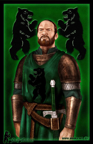 Jorah Mormont - A Wiki of Ice and Fire